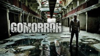 Gomorrah (2016)