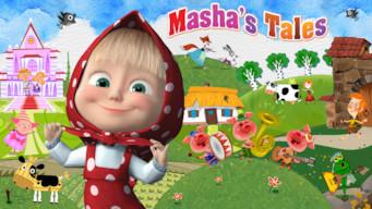 Masha's Tales (2012)