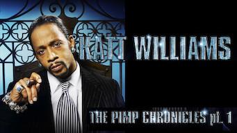 Katt Williams: The Pimp Chronicles: Pt. 1 (2006)