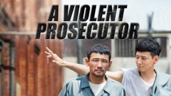 A Violent Prosecutor (2016)