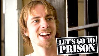 Let's Go to Prison (2006)