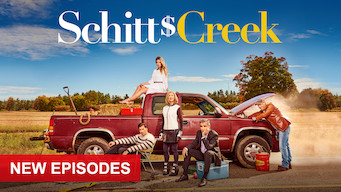 Schitt's Creek (2019)