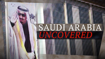 Saudi Arabia Uncovered (2016)