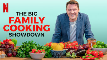 The Big Family Cooking Showdown (2018)