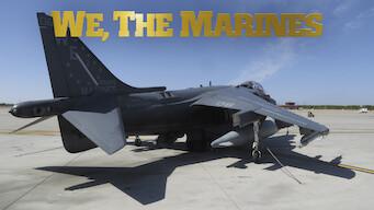 We, the Marines (2017)