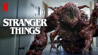 Stranger Things (2019)