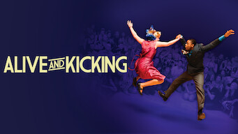 Alive and Kicking (2016)
