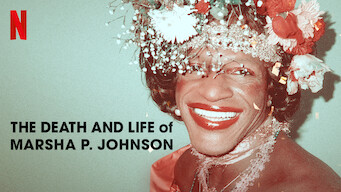 The Death and Life of Marsha P. Johnson (2017)