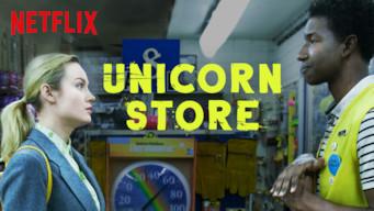 Unicorn Store (2019)