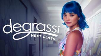 Degrassi: Next Class (2017)