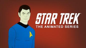 Star Trek: The Animated Series (1973)