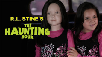 R.L. Stine's The Haunting Hour (2011)