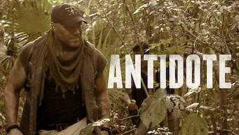 Antidote (2018)