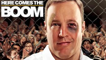 Here Comes The Boom: Ça Va Faire Boom (2012)