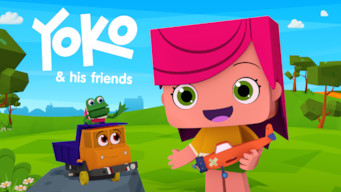 Yoko and His Friends (2015)