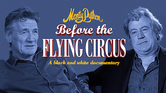 Monty Python: Before the Flying Circus (2000)