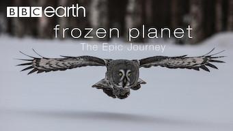 Frozen Planet: The Epic Journey (2011)