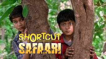 Shortcut Safari (2016)