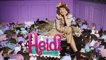 Heidi, bienvenida a casa (2017)
