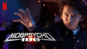 Mob Psycho 100 (2018)