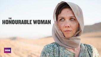 The Honourable Woman (2014)