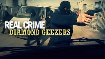 Real Crime: Diamond Geezers (2008)