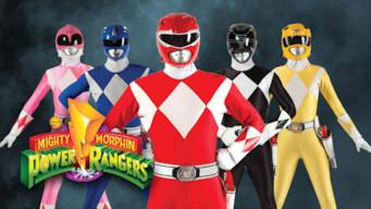 Mighty Morphin Power Rangers (2010)
