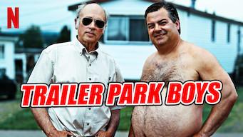 Trailer Park Boys (2018)