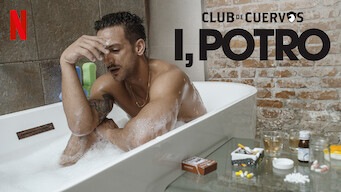 Club de Cuervos Presents: I, Potro (2018)