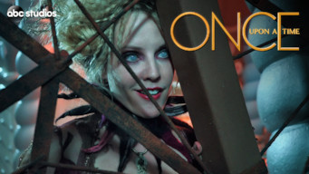 Once Upon a Time (2018)