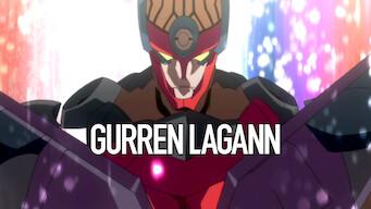 Gurren Lagann (2007)