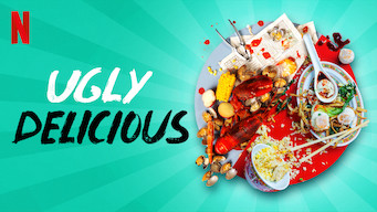 Ugly Delicious (2018)
