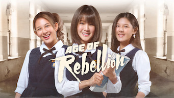 Age of Rebellion (2018)