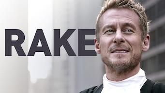 Rake (2018)