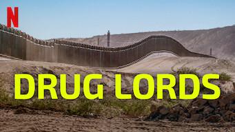 Drug Lords (2018)