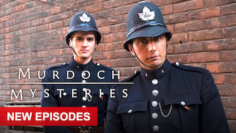 Murdoch Mysteries (2018)