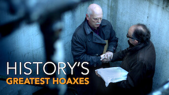 History's Greatest Hoaxes (2016)