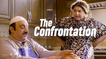 The Confrontation (2018)