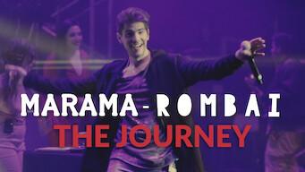 The Journey: Márama y Rombai (2016)