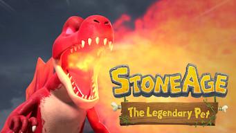 Stone Age (2017)