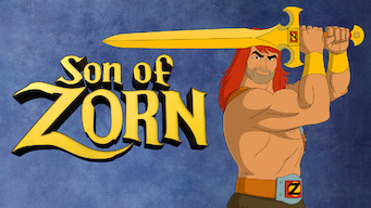 Son of Zorn (2017)