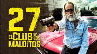 27, el club de los malditos (2018)