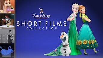 Walt Disney Animation Studios Short Films Collection (2015)