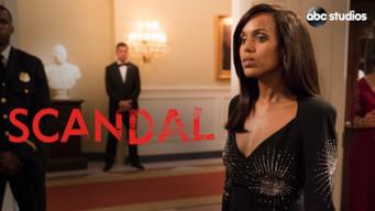 Scandal (2018)