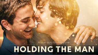 Holding the Man (2015)