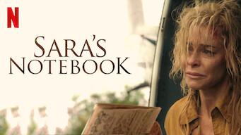 Sara's Notebook (2018)