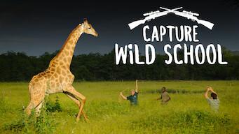 Capture Wild School (2016)