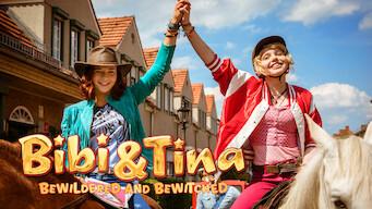 Bibi & Tina II (2014)