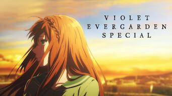 Violet Evergarden: Special (2018)