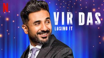 Vir Das: Losing It (2018)